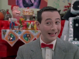 Pee-wee's Playhouse: Pee-wee Herman And His Friends Make Macaroni Art