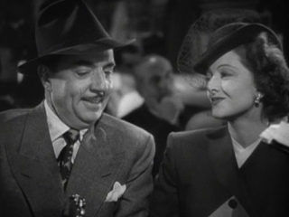 The Thin Man Goes Home (Trailer 1)