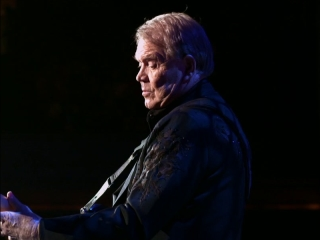 Glen Campbell I'll Be Me: Ryman