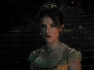 Into The Woods: A Look Inside (Featurette)
