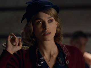 The Imitation Game: Six Minutes