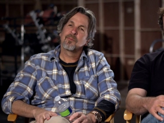 Dumb And Dumber To: Peter & Bobby Farrelly On How Jim & Jeff Bring These Great Characters To Life