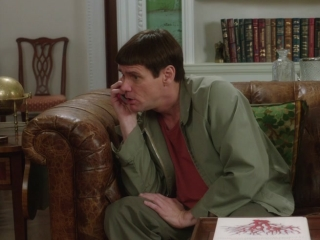 Dumb And Dumber To: Harry Tries To Call His Daughter For The First Time
