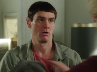 Dumb And Dumber To: Harry Shows Lloyd Their Old Apartment