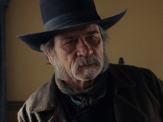 The Homesman: There She Went