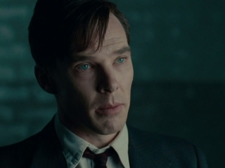 The Imitation Game: Game (US)