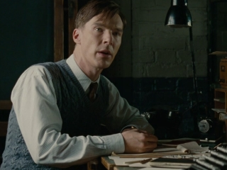 The Imitation Game: Sandwiches (US)