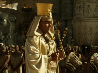 Exodus: Gods And Kings (Trailer 1)