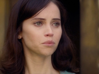 The Theory Of Everything: Transformation (Featurette)