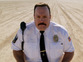 Paul Blart Mall Cop 2 (Trailer 1)