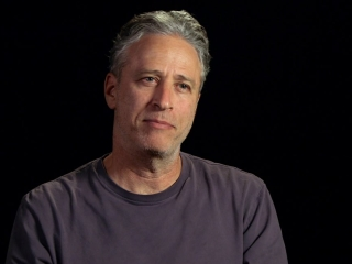 Rosewater: Daily Show (Featurette)