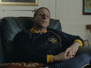 Foxcatcher: Brother's Shadow