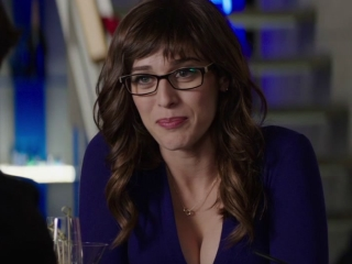 The Interview: Meet Agent Lacey (Character Featurette)