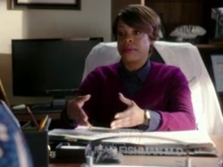 The Mindy Project: Hey June