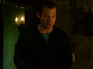The Strain: This Is Not A Test