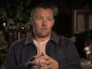 Exodus: Gods And Kings: Joel Edgerton On Playing Ramses