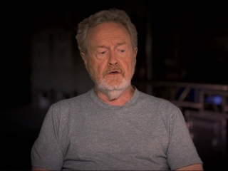 Exodus: Gods And Kings: Ridley Scott On The Film