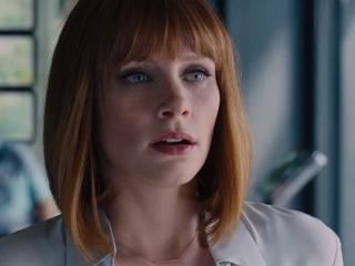 Jurassic World (UK Trailer 1)