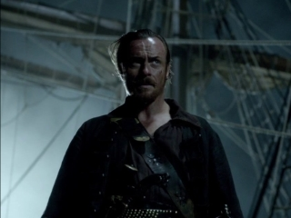 Black Sails: Dressed To Kill