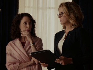Madam Secretary: Game On
