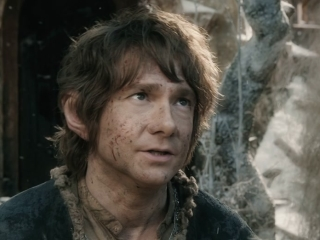 The Hobbit: Battle Of The Five Armies: I'm Not Asking You To Allow It