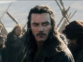 The Hobbit: Battle Of The Five Armies: Have You Not Had Your Fill Of Death?