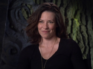 The Hobbit: Battle Of The Five Armies: Evangeline Lilly On Her Character