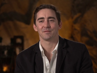 The Hobbit: Battle Of The Five Armies: Lee Pace On His Character