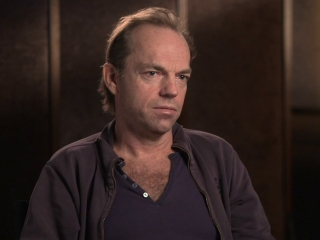 The Hobbit: Battle Of The Five Armies: Hugo Weaving On Working On The Film