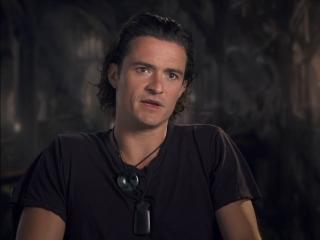 The Hobbit: Battle Of The Five Armies: Orlando Bloom On Legolas' Story Through The Saga