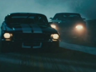 The Fast And The Furious: Tokyo Drift: Scene 7