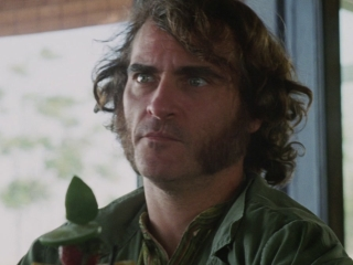 Inherent Vice: Like Gone, But Not Gone