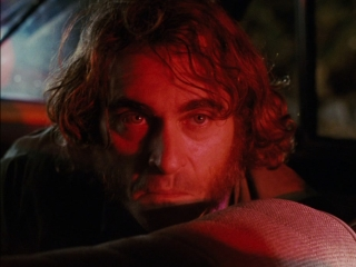 Inherent Vice: Maybe We Shouldn't Be Driving Then