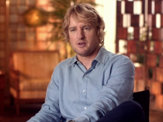 Inherent Vice: Owen Wilson On His Character