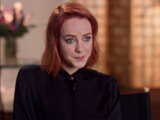Inherent Vice: Jena Malone On Why She Wanted To Be A Part Of Inherent Vice