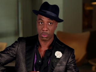 Top Five: J.B. Smoove On His Character