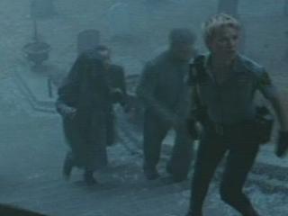 Silent Hill Scene: Scene 6