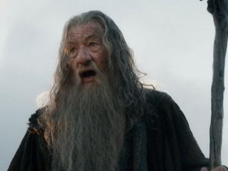 The Hobbit: Battle Of The Five Armies (Imax Featurette)
