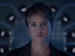 The Divergent Series: Insurgent (Trailer 2)