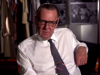 Selma: Tom Wilkinson On Ava DuVernay As A Directory