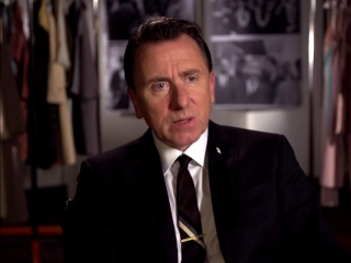 Selma: Tim Roth On Playing George Wallace