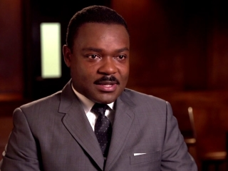 Selma: David Oyelowo On Getting Involved With The Project