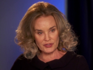 The Gamber: Jessica Lange On Roberta