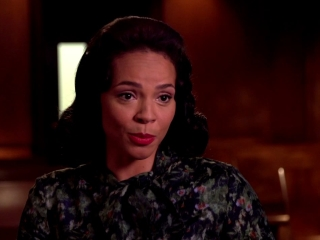 Selma: Carmen Ejoga On Reprising The Role Of Coretta For This Film