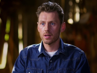 American Sniper: Keir O'donnell On Jeff's Relationship With Chris