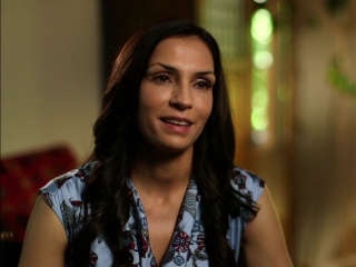 Taken 3: Famke Janssen About Lenore's Character In This Movie