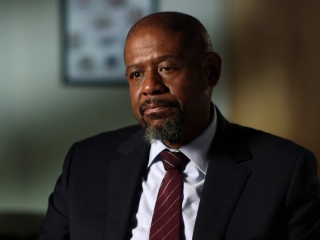 Taken 3: Forest Whitaker On Who Forest Whitaker Plays