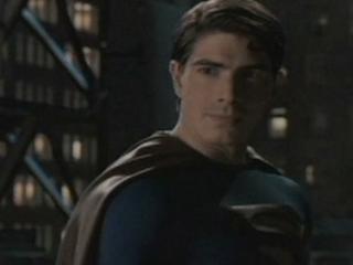 Superman Returns Scenes: Scene 10