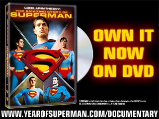 Look Up In The Sky The Amazing Story Of Superman