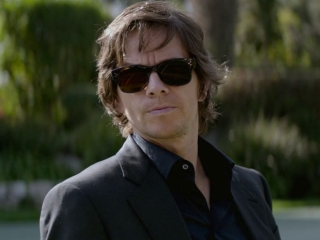 The Gambler: Mark Wahlberg (Featurette)